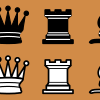 Overview of Chess Pieces.
